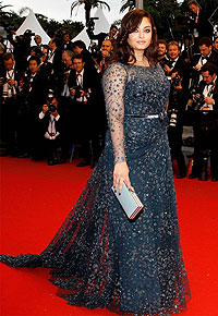 Indian Celebs at Cannes 2012