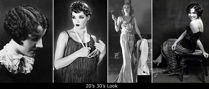 Fashion Flashback: Style From the 20s 38