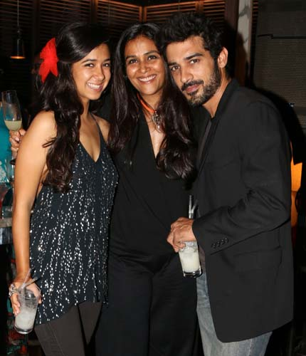 Sheena Sippy And Kunal Kapoor | www.pixshark.com - Images ...