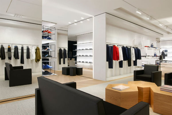 Dior opens boutique at new bond street london fashionfad for 108 new bond street salon