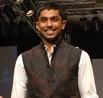 Vivek Karunakaran Fashionfad