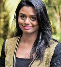 Archana Rao Fashionfad