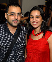 445e9f3a6209 The talented husband-wife designer duo, Pankaj and Nidhi are a renowned  name in the Indian fashion fraternity, celebrated for their extraordinaire  designs ...