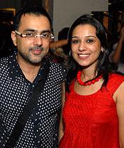 Pankaj Nidhi Fashionfad