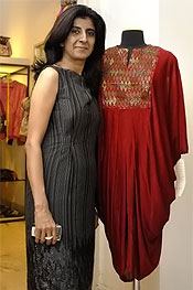 Kiran Uttam Ghosh Fashionfad