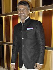 Arjun Khanna Fashionfad
