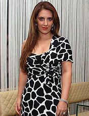 Pria Kataria Puri Fashionfad