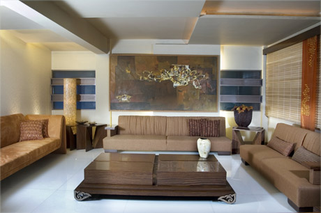 b7e35ef665 One such abode of preconceived sensitive spaces is La Sorogeeka, the  creative calling of India's leading interior designer Anjali Goel,  announced the ...