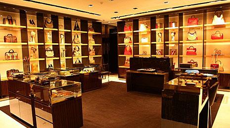 40ca55930b2 Gucci Store Launch - Fashionfad