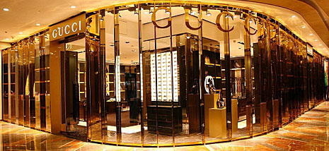 b98a677c266 Gucci is the perfect luxury brand for this market