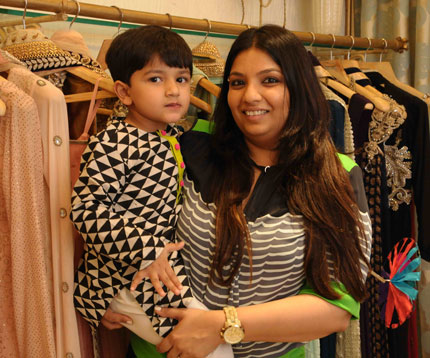 af4ae720e2 The renowned fashion designer Payal Singhal lately presented her Festive  2012 collection of occasion wear for little boys and girls by hosting a  preview at ...