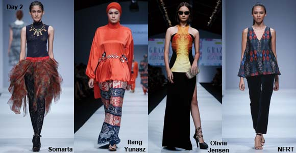 Jakarta fashion week 2015 fashionfad as per the collections showcased on the first two days and the impeccable talented designers the jakarta fashion week is surely going to leave an stopboris Image collections