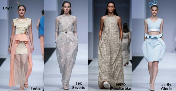 Jakarta fashion week 2015 fashionfad some designers showcased true south east asian fashion style while others broke all conventions with respect to stopboris Image collections