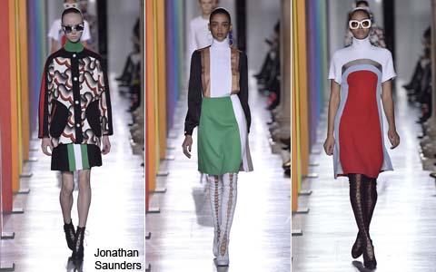 ff404595c7 London Fashion Week A/W' 15-16 - Fashionfad