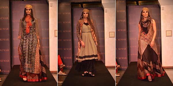 Ritu Kumar Unveils New Flagship Store Fashionfad