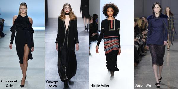New York fashion fall Week Donna fall fashion 2016  Day 3 Fashionfad c15068