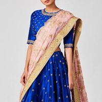 38a8a7cd644 Aditi Somani SS 17 Collection - Fashionfad