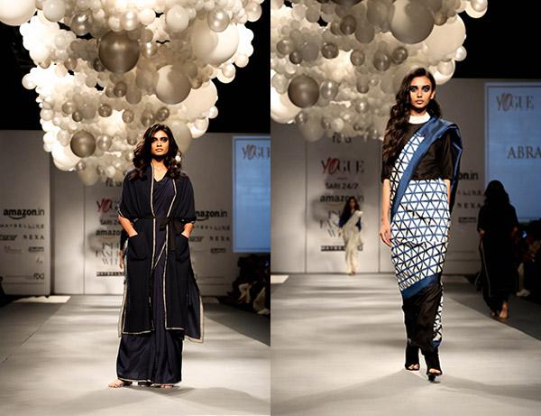 Vogue Saree 24/7 - Fashionfad