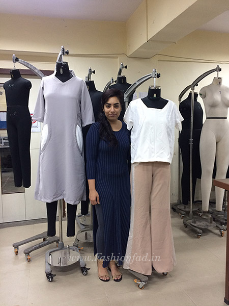 Changing face of design by Pearl Academy students - Fashionfad