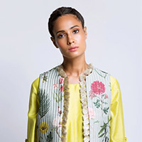 Payal Singhal launches Occasion Wear in her Signature prints - Fashionfad 020cfe4a7