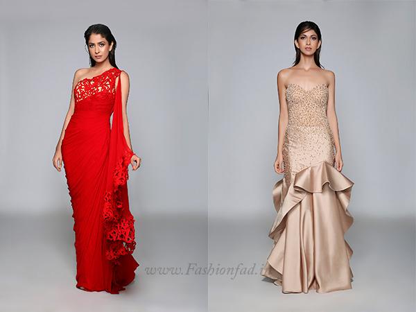 Sonaakshi Raaj To Unveil The Empress At Iifa 2017 In New York Fashionfad