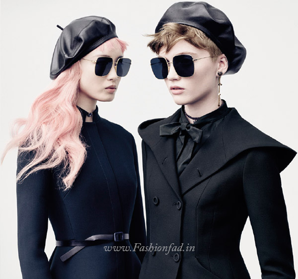 584b9cb8394 DiorStellaire Sunglasses - Fashionfad