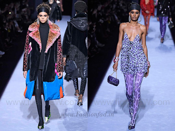 1bcee8e096a NYFW Women s FW18 – Top Looks Day 4 - Fashionfad