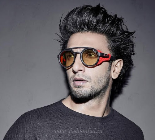 b0cc980d52 Carrera  Driveyourstory with Ranveer Singh - Fashionfad