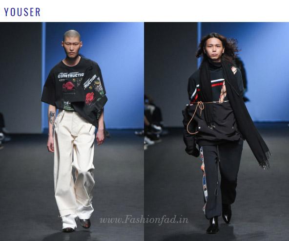 Seoul Fashion Week FW 18 - Fashionfad