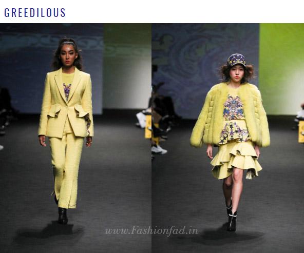 819b8cec Seoul Fashion Week FW 18 - Fashionfad