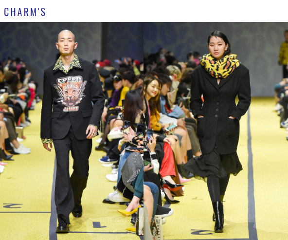 d4d33c5f5bd12d Seoul Fashion Week FW 18 - Fashionfad