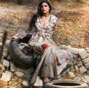 fcda6a800506c Reynu Taandon shoot with Aahana Kumra - Fashionfad