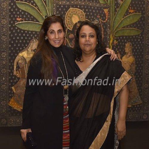 Pichvai: Tradition & Beyond - Fashionfad