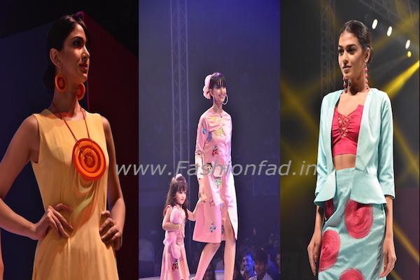 INIFD 15th Annual Fashion Show, Adhwan - Fashionfad