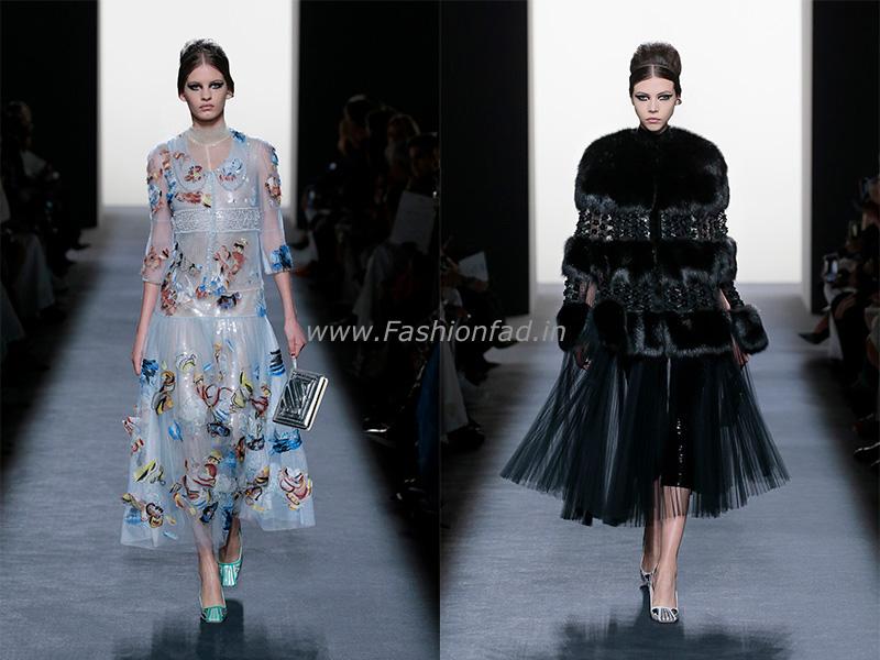 bc1fd73dba1 Fendi Couture Fall Winter 2018-2019 - Fashionfad