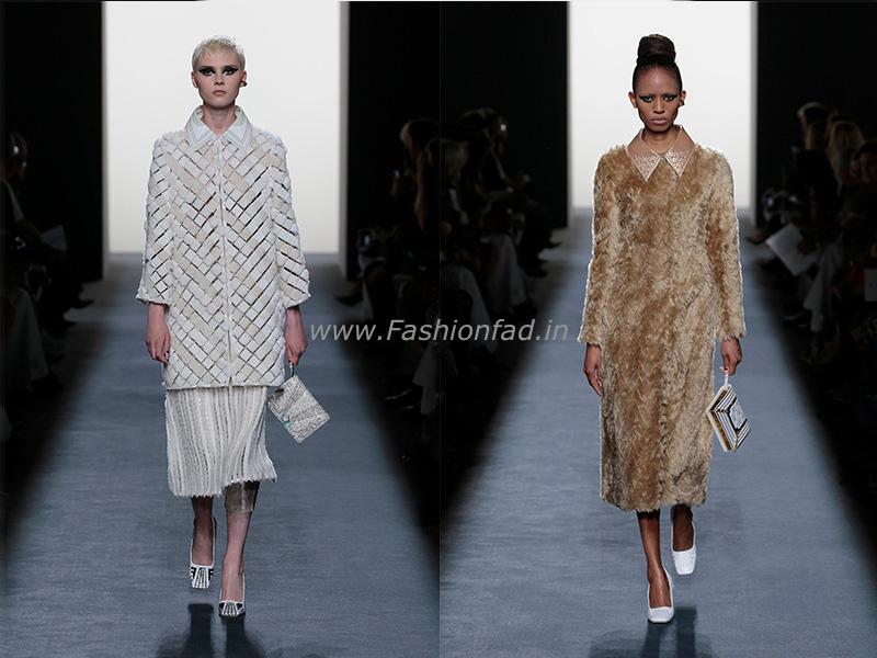 244ae7418f8d Fendi Couture Fall Winter 2018-2019 - Fashionfad
