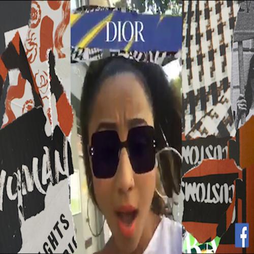 DiorColorquake Facebook Augmented Reality - Fashionfad 2e533b524953