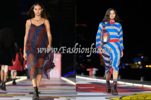 a431b8ba The show followed the see now, buy now format, with all runway looks made  immediately available to shop in more than 70 countries.
