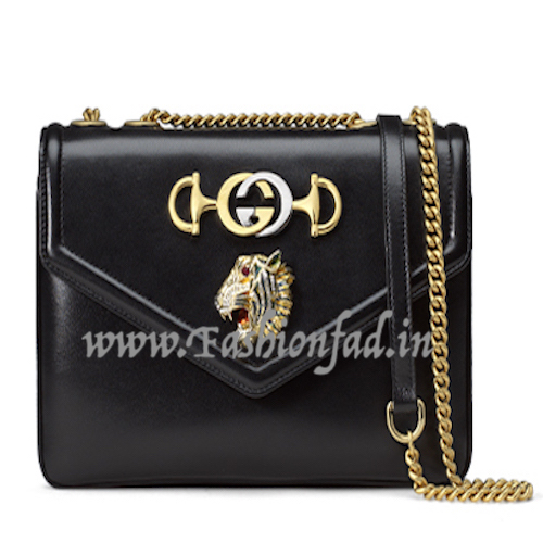 494c64fdb81e The Gucci bag collection for Cruise 2019 introduces a new key style, the  Arli, which extends the distinctive Gucci handbag narrative, where  decoration and ...