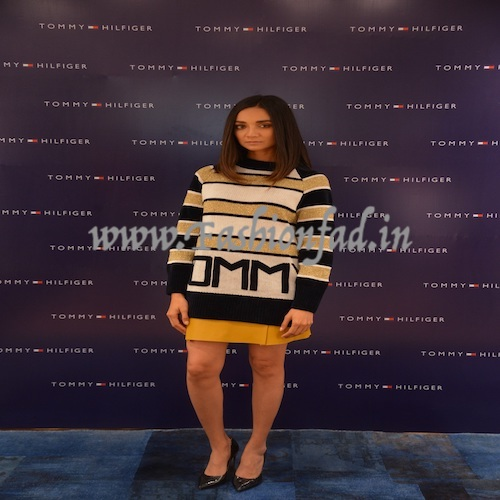 c61fb0b696 Tommy Hilfiger Celebrates First Exclusive Store Opening - Fashionfad