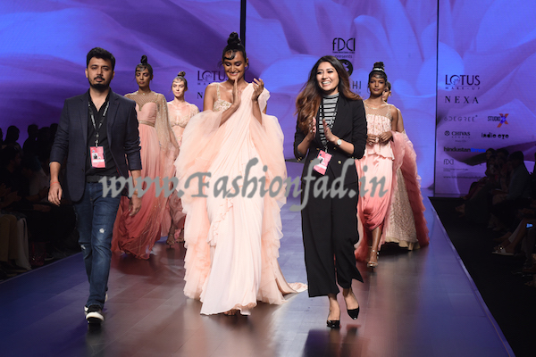 0391373511cf Gen-Z is a platform for designers who are from a year into their label to  maximum 3 years. The selected designers will be groomed by industry  leaders, ...