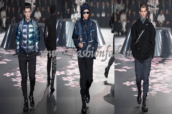 764e9d980c57 Kim Jones continues in a quest to draw constant inspiration from the life  of Christian Dior in a silk tie