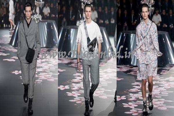 96cb1e3d8b52 Dior Shows Pre-Fall Men 2019 in Tokyo - Fashionfad