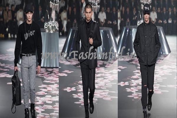 7c81ef52fce Dior Shows Pre-Fall Men 2019 in Tokyo - Fashionfad