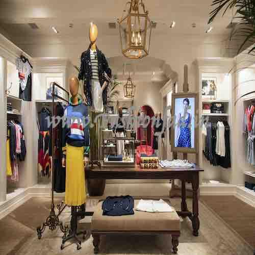 52a872a027fc India s First Ralph Lauren Flagship - Fashionfad