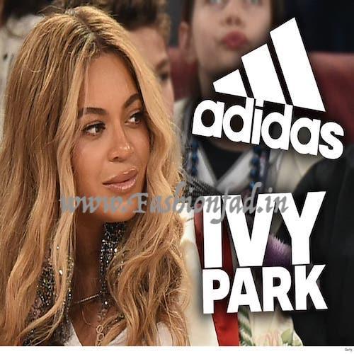 8bbbcb87c723 adidas and Beyoncé announce Iconic Partnership - Fashionfad