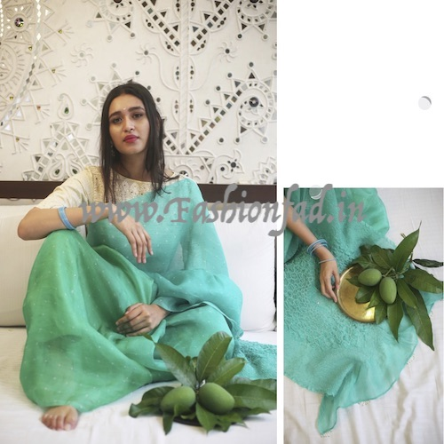b830753ed7 The requirement to rechristen the brand was considered and brand, 'Naina  Jain' was born. For Naina Jain, design is all about how the fabric speaks  to her, ...