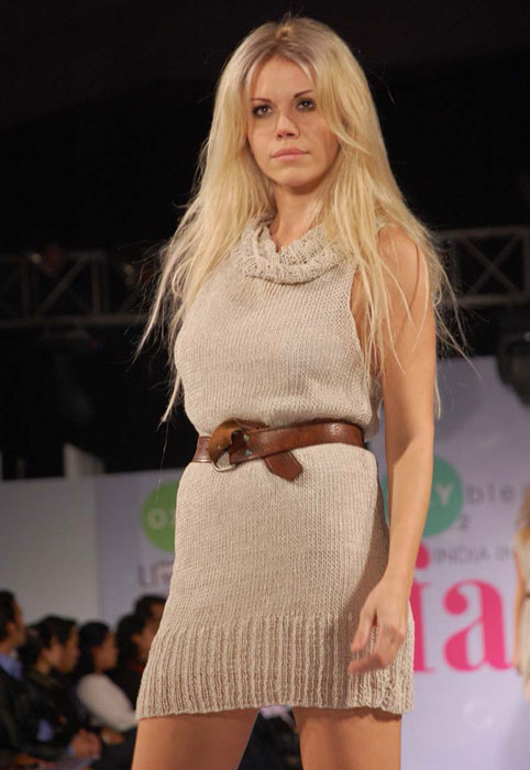 Ramon gurillo at india international fashion week 2009 fashionfad altavistaventures Gallery